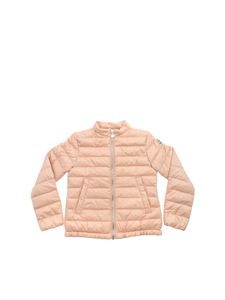 Moncler Jr - Pink Kiev down jacket