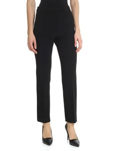 Max Mara - Black Ostile trousers