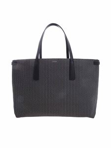 Zanellato - Duo Grandtour Blandine bag in black