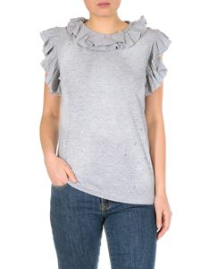 Dsquared2 - Grey Renny top