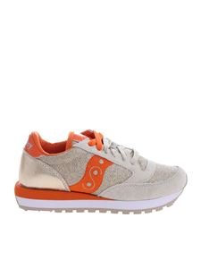 Saucony - Saucony Jazz O' Triple Limited Edition sneakers