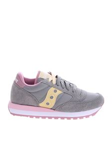 Saucony - Jazz O' Original sneakers in grey