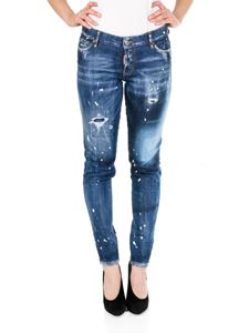 Dsquared2 - Jeans Jennifer distressed