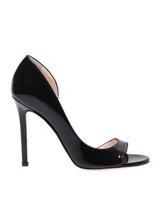 Marc Ellis - Black open toe pumps