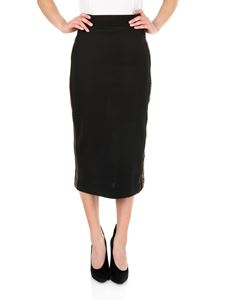Fendi - Black Forever Fendi skirt