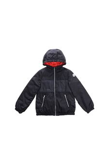 Moncler Jr - Reykjavik down jacket in black