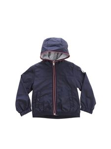Moncler Jr - Anton blue jacket