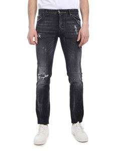 Dsquared2 - Jeans Cool Guy Jean nero