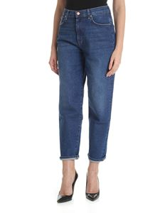 7 For All Mankind - Malia jeans in blue