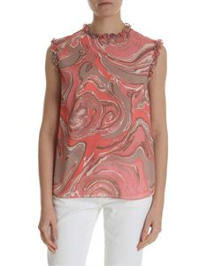 Mulberry - Pink Penny top