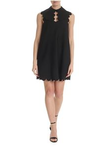 Mulberry - Briget black dress