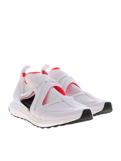 watch 78aa7 8046a Adidas by Stella McCartney - Ultra Boost T.S white sneakers