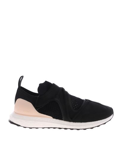 separation shoes 2bed9 99560 Adidas by Stella McCartney - Ultra Boost T.S Black sneakers
