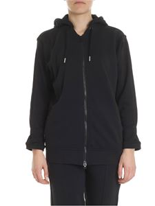 Adidas by Stella McCartney - Essentials black sweatshirt