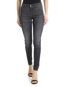 Diesel - 5-pocket jeans in gray