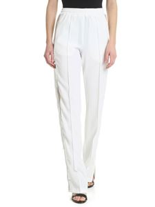 Pinko - Instabile white trousers