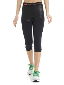 Adidas by Stella McCartney - Run Tight black leggings