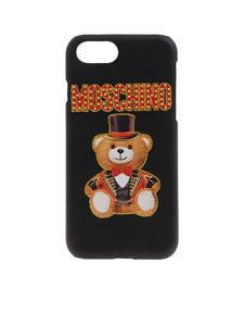Moschino - Cover Teddy Circus per IPhone 6/6S/7/8
