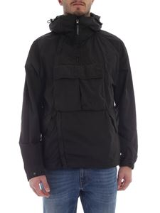CP Company - Mud green jacket with multi pockets