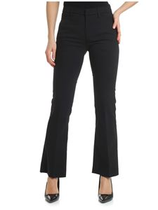 Dondup - Family trousers in black