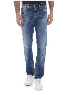 Dondup - Jeans George Dondup in denim stretch