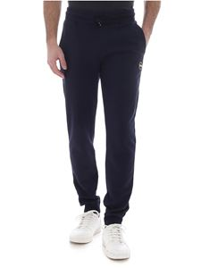 Colmar - Colmar cotton fleece trousers