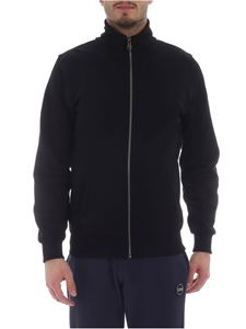 Colmar - Colmar black sweatshirt with zip