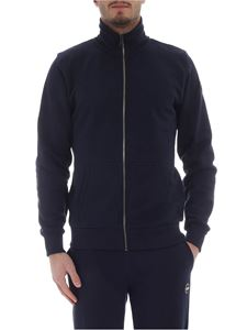 Colmar - Colmar navy blue sweatshirt with zip