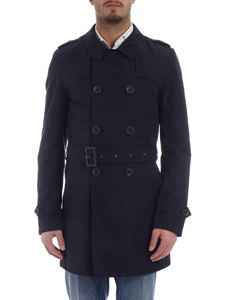 Herno - Herno Rain Collection Trench coat