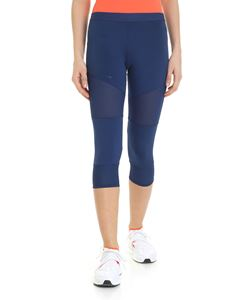 Adidas by Stella McCartney - Blue Performance Essentials leggings