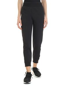 Adidas by Stella McCartney - Essentials trousers in black