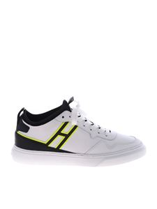 Hogan - White H365 sneakers