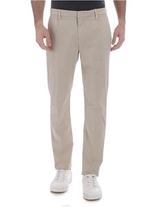 Dondup - Gaubert Dondup beige trousers