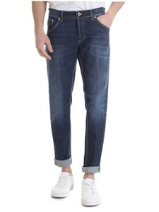Dondup - Ritchie blue jeans