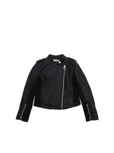 Pinko Up - Amaseno black jacket