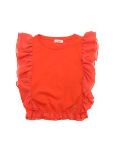 Pinko Up - Meduna red top