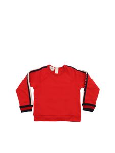Gucci - Gucci red sweatshirt