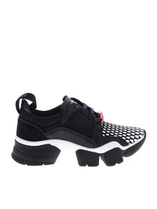 Givenchy - Black Jaw sneakers