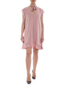 Red Valentino - Pink Red Valentino dress