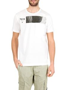 Stone Island - Shadow Project white t-shirt