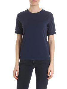 Fay - Fay T-shirt in blue