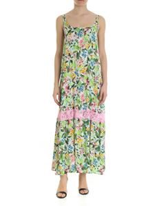 1e686f82b5f Ermanno by Ermanno Scervino - Dress with floral print