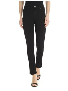 Dondup - Black Ollie trousers