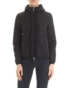 Moncler - Black Vivre jacket