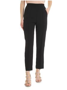 Etro - Etro trousers in black