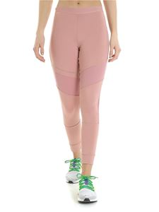 Adidas by Stella McCartney - Performance Essentials leggings in pink