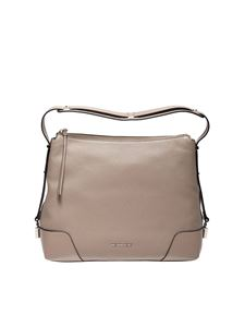 Michael Kors - Beige Crosby bag