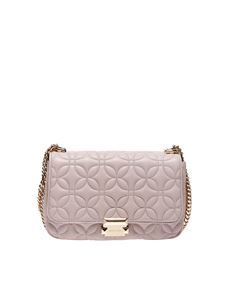 Michael Kors - Pink Sloan bag