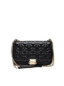 Michael Kors - Black Sloan bag