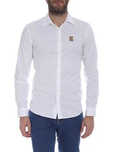 Moschino - Moschino shirt in white